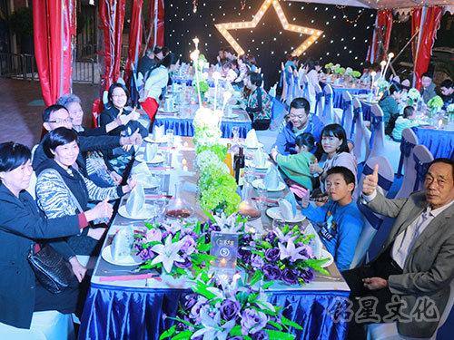 碧桂园十里江湾养生宴5