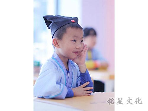 金钟定王台王府私塾课堂4